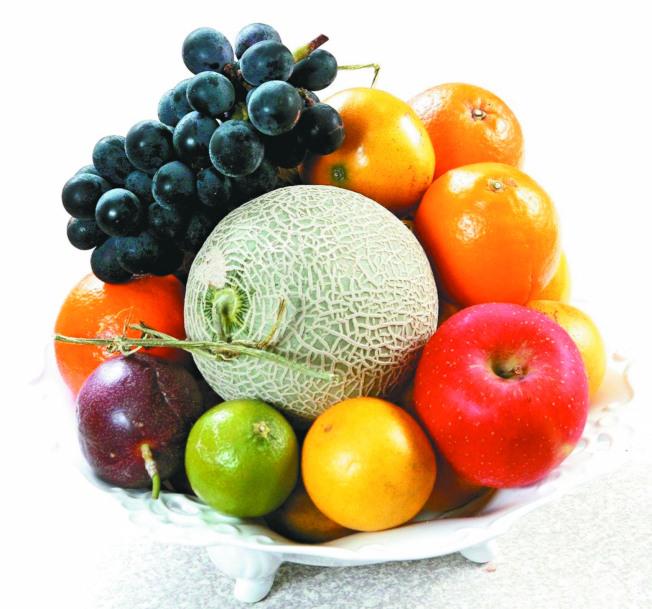 健康吃水果 不甜不等於低卡