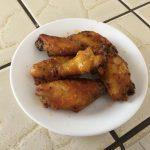 料理功夫|香辣烤雞翅