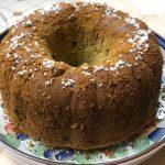 料理功夫|綠茶海綿蛋糕