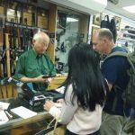周刊搶鮮看 華人為何愛買槍?