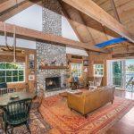 安海契出售箭頭湖的度假屋 喊價105萬元