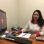 宜達貸款徐小姐多年地產與房貸經驗