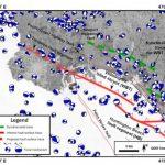 洛港發現地下斷層 專家:甦醒恐釀強震