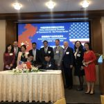 中美企業家座談 強調合作共贏
