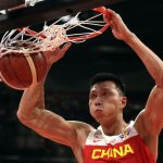 世界杯男籃╱易建聯19分領軍 中國第一戰勝象牙海岸