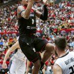 世界杯男籃╱八村壘受矚目 「史上最強」日本隊將戰土耳其