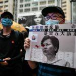 「全世界都在看」美參眾院籲勿用暴力 北京斥干涉內政