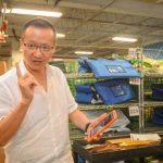 封面故事 | 滿足中國胃 上網買生鮮
