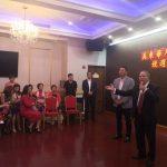 州眾議員寇頓競選連任 華人籌款支持