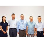 華夏中文學校教師培訓 受益匪淺