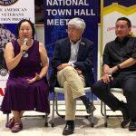 華裔民權論壇 談華人政治影響力