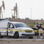 德州公路濫射案 槍手持AR-15步槍在15處無差別行兇