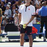 美網╱費德勒追平阿格西紀錄 東奧是否參賽留懸念