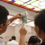新版人民幣 扯上貪官「上噸」髒錢