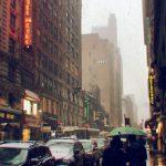 高賦稅、高消費 每天270居民跟紐約bye bye