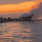 南加船難/「概念號」34人罹難 已找到33具屍體
