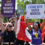川普譏工會一直流失會員「勞工2020年會再投給我」