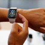 Apple Watch螢幕邊緣破裂 這6款免費換