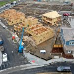 灣區今年新屋銷量 可能寫8年新低