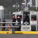 協尋「概念號」遇難者 洛港警局出動先進聲納