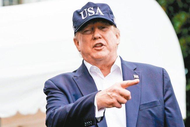 「紐約時報」報導,美國總統川普會晤阿富汗總統和塔利班領袖的計畫取消,恐是因為川普好大喜功,倉促行事導致和談觸礁。 路透