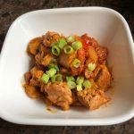 料理功夫|簡單下飯 左宗雞與番茄燉雞