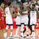 世界杯男籃╱米道頓倒數2秒2罰2中 美國延長賽1分險勝土耳其