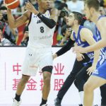 世界杯男籃╱八村壘21分做白工 日本二連敗晉級無望