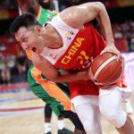 世界杯男籃╱ 中國拚出線 非贏委內瑞拉不可