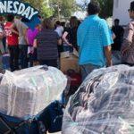 布朗士維爾團隊伸援手 救助難民