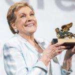 「真善美」茱莉安德魯絲 威尼斯獲終身成就獎