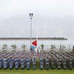 解決香港危機 外媒:北京四手策略 最終手段出動軍隊