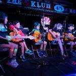 曼哈頓的「紐約吉他學校」招生