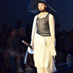 日著/RIZHUO紐約時裝處女秀 展現中國遊俠文化