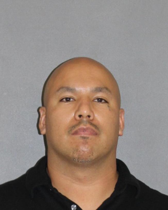 34歲的河濱縣諾可市(Norco)居民George Armando Medrano。(橙縣檢察官辦公室提供)