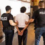 ICE逮39名侵犯人權者 4中國人曾參與中國一胎化執法遭遞解