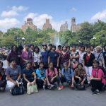 「婦女也是人」 華人護理工抗議24小時工作制 籲市府廢不當政策
