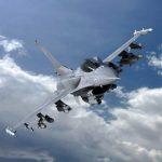 2027年台將失空優  國防部: F-16C/D非買不可