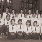 高校制服記憶…男生曾經斗篷木屐 北一女最早不是「小綠綠」