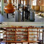 紐約開放周/走訪微型蒸餾酒廠 淺嚐歷史 試飲驚喜