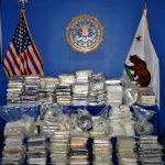警方破獲跨國販毒集團 涉案華人在逃