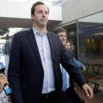 Google工程師竊密自駕車 檢要求千萬保釋金