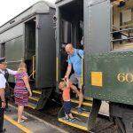 到康州搭蒸汽火車 帶你穿越百年前