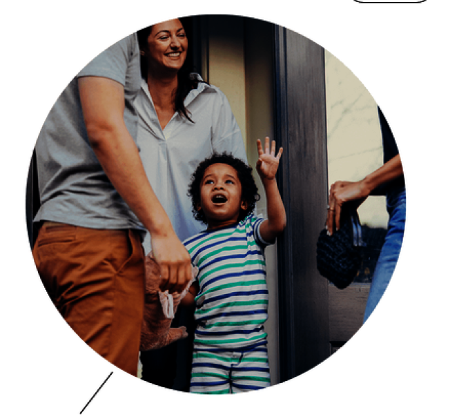 家長都希望可以找到能夠信賴、可靠的保母。(取自Urban Sitter網站)
