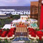 賭城世界度假中心 「中國風」生變