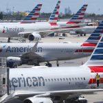 美航緊急停飛 查出機工「為賺加班費」搞破壞