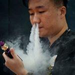 吸電子菸染肺病 恐與黑市大麻有關