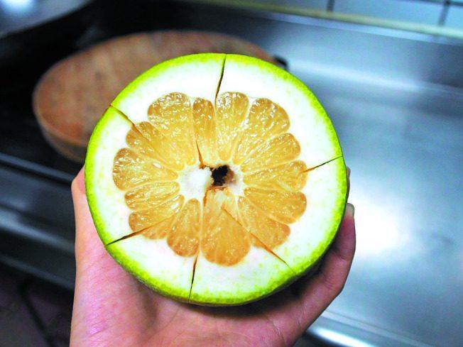 藥草養生術 | 中秋節剛過 用柚子做精油緩解焦慮