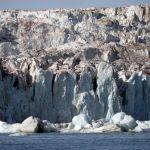 氣候暖化 瑞典第一高峰下降24公尺