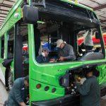 中製軌道車輛及公交大巴 白宮支持禁買